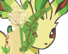Leafeon Element Tail