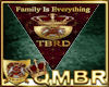 QMBR TBRD Pennant