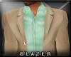 B: Tan/Green Blazer 2 SC
