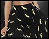 [DCI] Batman Skirt