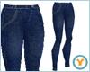 Jeans: Dark Denim