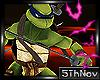 Ninja Turtles Leonardo