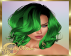 *CM*XIMENIA HAIR - GREEN