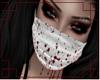 Bloody Nurse Mask