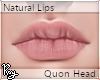 Nature Pink Lips-Quon
