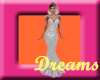 |JD| White 1 Gown