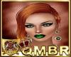 QMBR Reziah Ginger