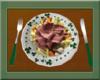Holiday Cornbeef Dinner