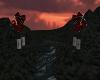 (K) Red Dragon Bridge