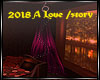2018 A LoveStory Curtain