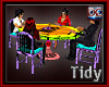 Flash Poker Table [T]