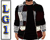 LG1 Patch Jacket 2020