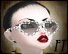 !FT Harlequin Sunglasses