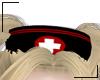 D . M Nurse cap//b