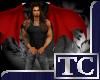 ~TC~ Red Demon Wings