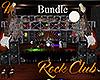 [M] Rock Club BUNDLE