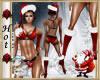 ~H~Santa's Suit