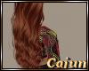 Ginger Cream Ayana