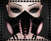 Petal Mask