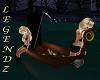 Charon's Evil Boat