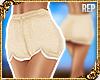 WM.{Pip-Shorts|Beige]