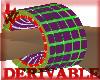 LW Derivable Bracelet 35