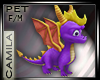 ! Little Dragon [Pet]