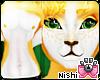 [Nish] Soleil Fur M