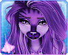 Oxu | Purply Hair V1