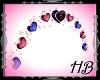 Sens Valentine HeartArch