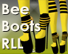 Bee Boots RLL