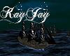 *KJ* Pirate Ship