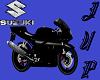 {JUP}Suzuki Gsxr 1000