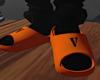 Yeez x Vlone Slides
