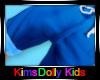 *KD* Kids Summer Shorts