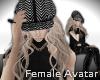 8AVT:FemaleAvatar