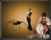 [LD] PET SPIDER LFT