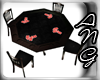 !A Speakeasy Poker Table