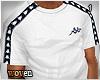 W| Kappa 224 T-Shirt