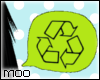 M. Recycle nao!