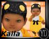 BABY KAILA SOLO