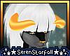 SSf~ Tegen | Horns V1
