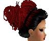 ReadHead Hair Peliroja