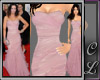 Emily Blunt Pink Gown