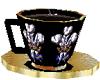 Prince of Wales Teacup
