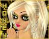 *H* Cute Blonde Aima