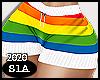 S|Pride| Pants|RLL