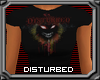 Disturbed Rock-T (F)