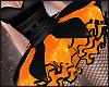 🎃 Pumpkin Witch Dress
