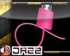 [JZ] USB Pink Tail